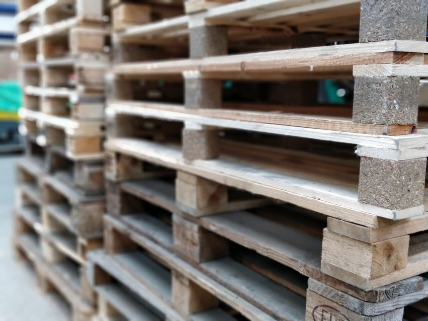 10 Things You Didn't Know About Pallets and Pallet Trucks