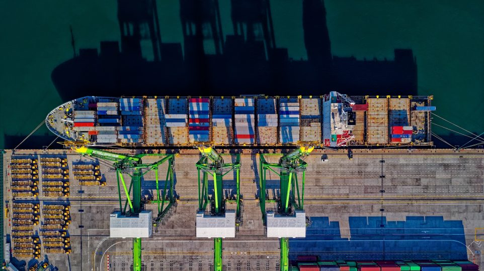 Containers Lost at Sea Cost Companies $3.5 million