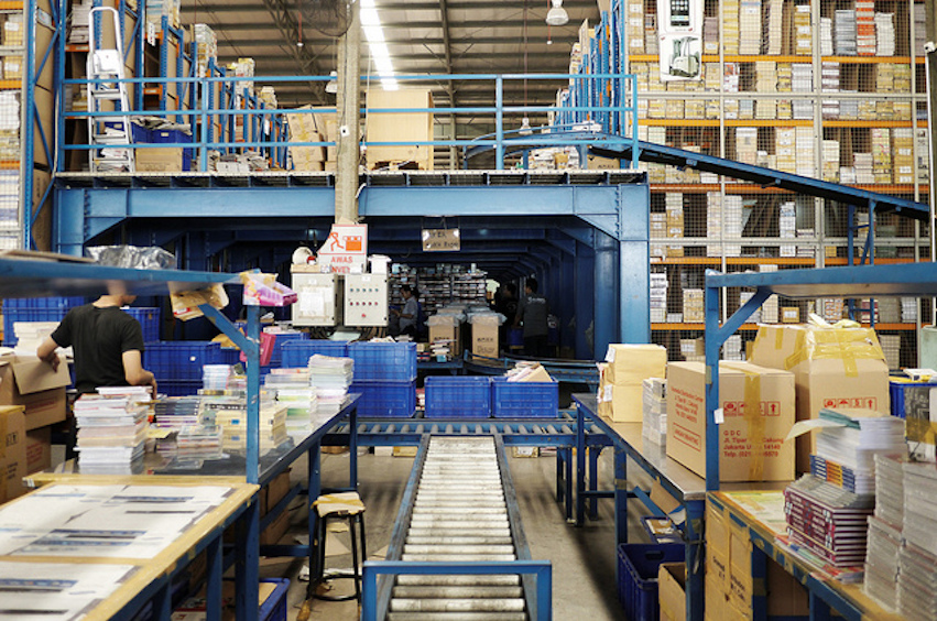 5 Golden Rules of a Warehouse Manager