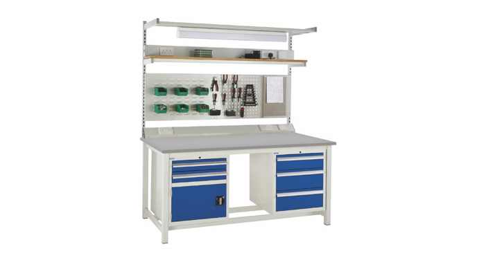3 Secret Solutions to Maximise Workbench Storage Space