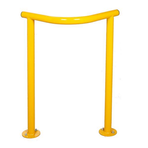 Corner Guard Barrier