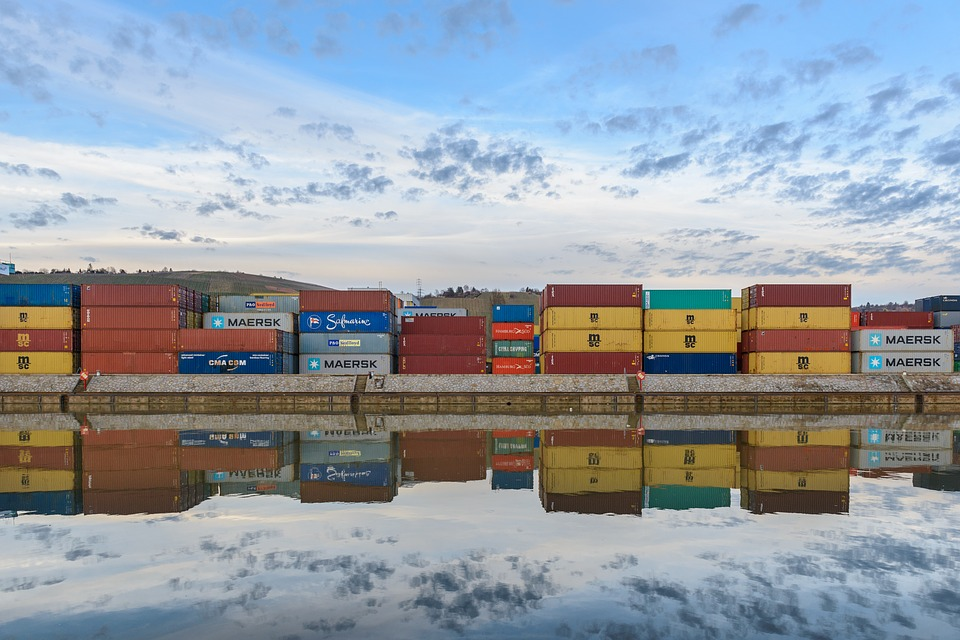 3 Ways Shipping Containers are Used Differently This Christmas