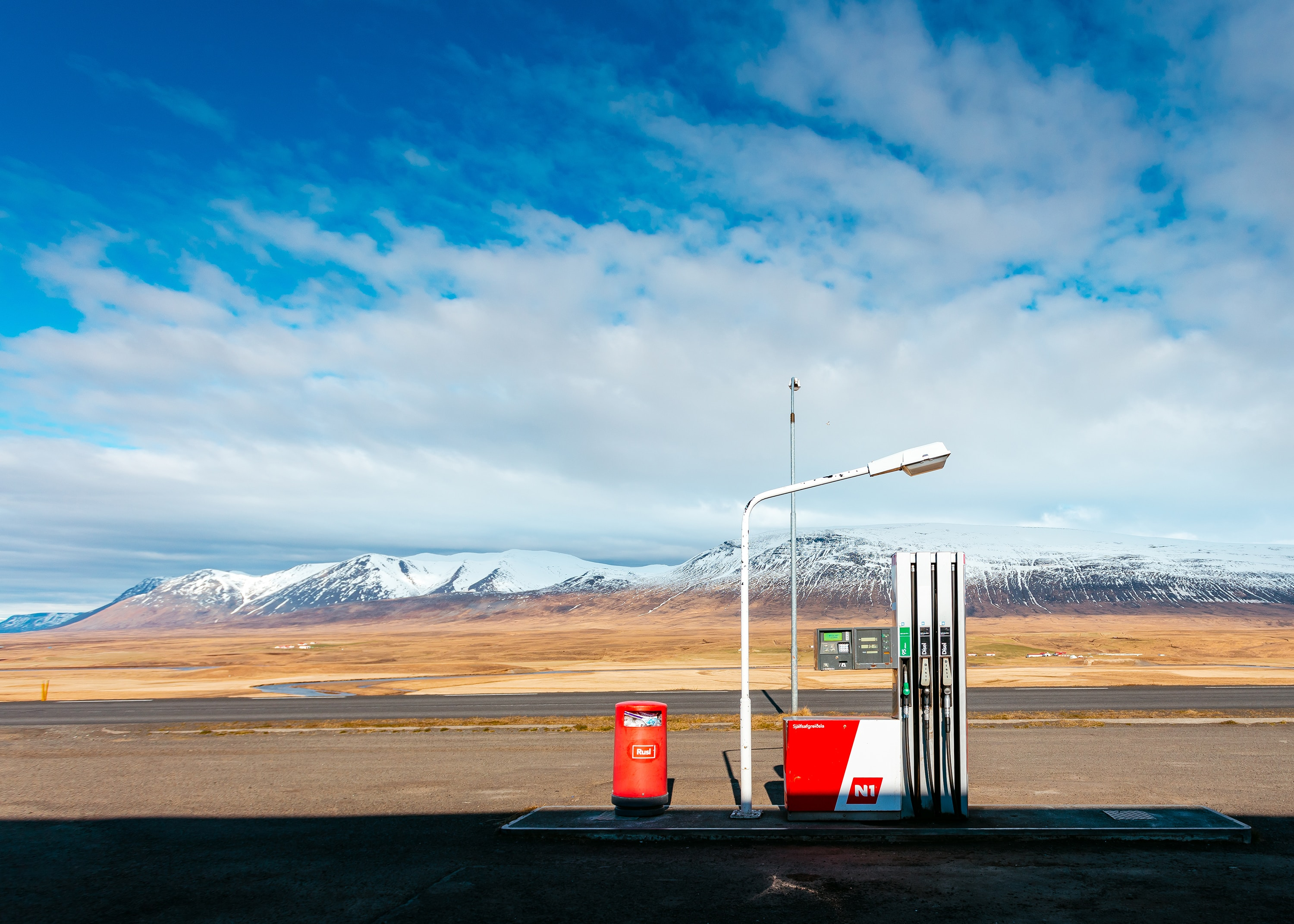 Hydrogen Fuel Economy is on the Rise