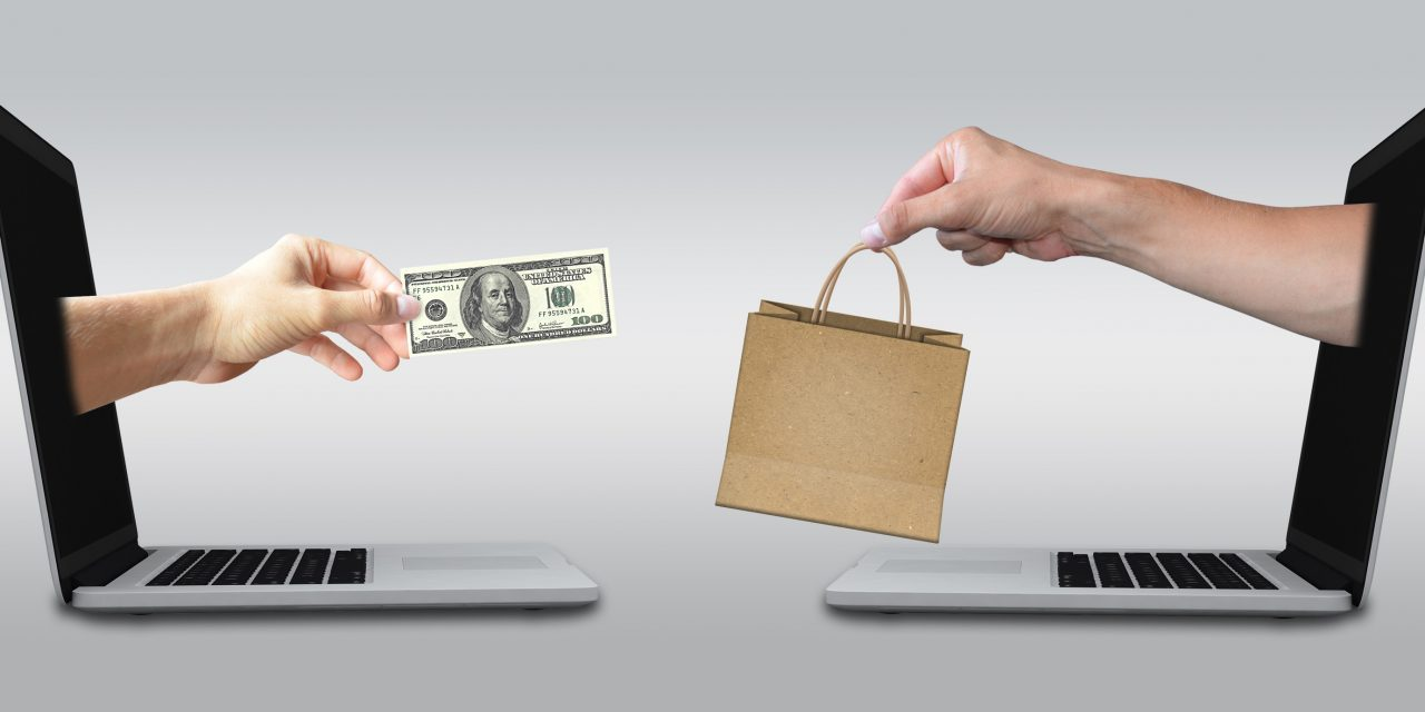 Is MATERIAL HANDLING boosting the RISE OF e-COMMERCE?