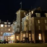 6 things you might not know about one of the greatest hotels in the world – Gleneagles