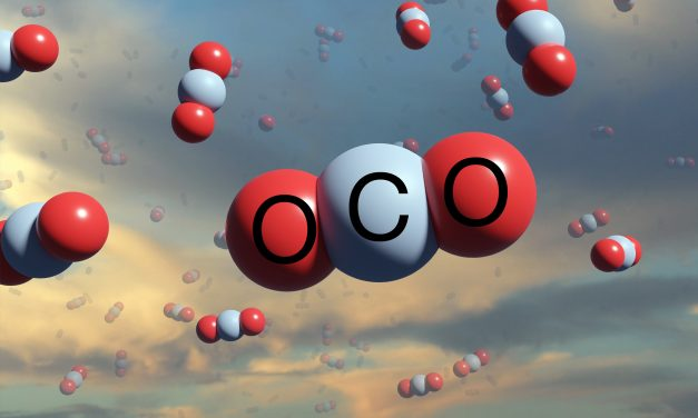 How Much CO2 a Year Do We Have To Stop Making ?
